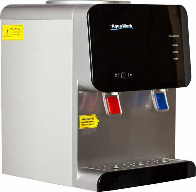 Продам Кулер для воды Aqua Work 105-TD черный
