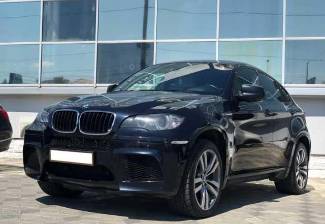 Продам: BMW X6 M I (E71)