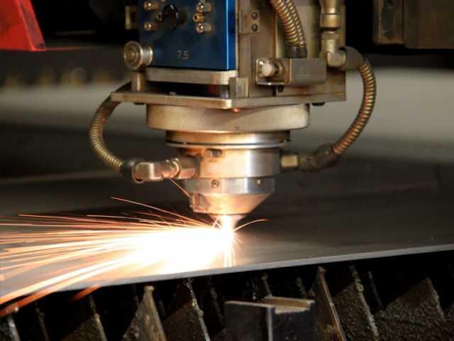 Предложение: Услуги лазерной резки металла,пластика