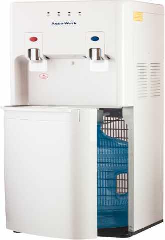 Продам Кулер для воды Aqua Work 1447-S белый