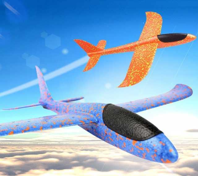 Продам Метательный самолёт планер Игрушка