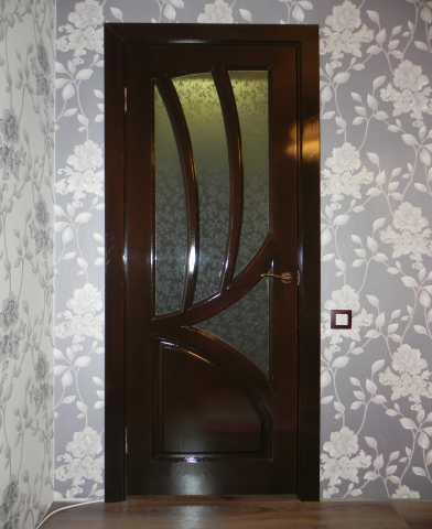 Продам Двери межкомнатные и входные