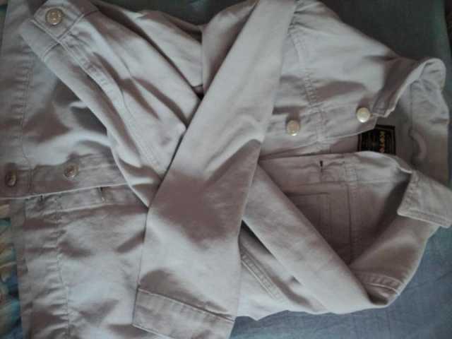 861cd5b0bed2 Купить джинсовка фирмы koton в Томске — объявление № Т-25732573 на  Барахла.НЕТ