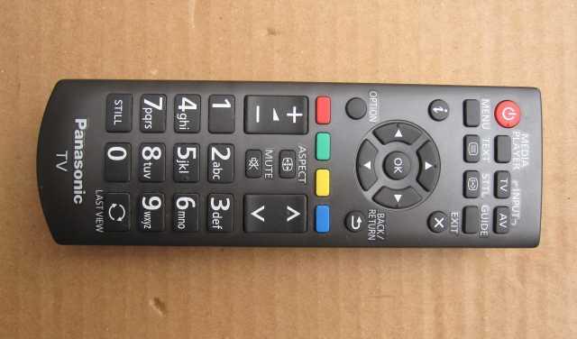 Продам пульт для телевизора