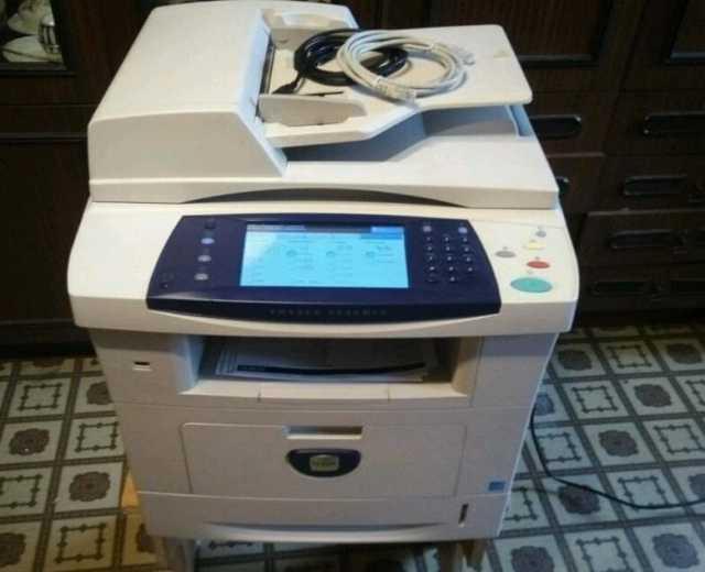 Продам: Картридж на Ксерокс Xerox Phaser- 3635