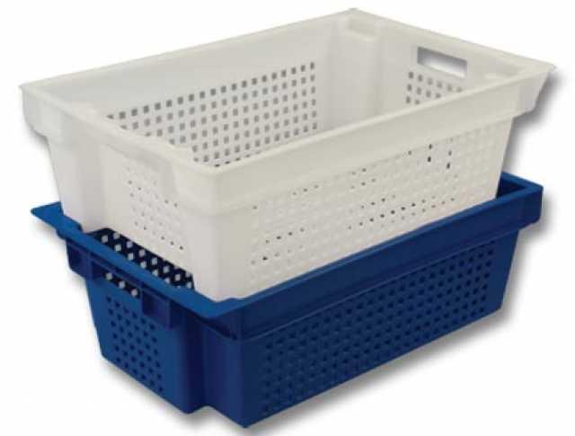 Продам: Ящик пластиковый, овощной Арт. 102