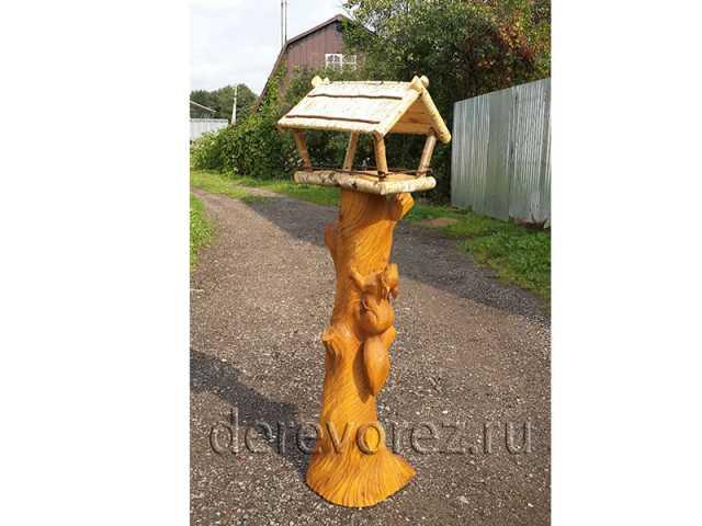 Продам Кормушка для птиц