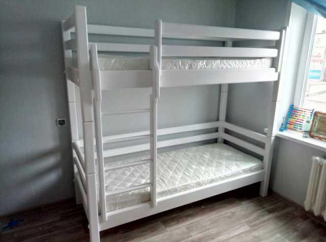 """Продам Двухъярусная кровать """"Валерия"""""""