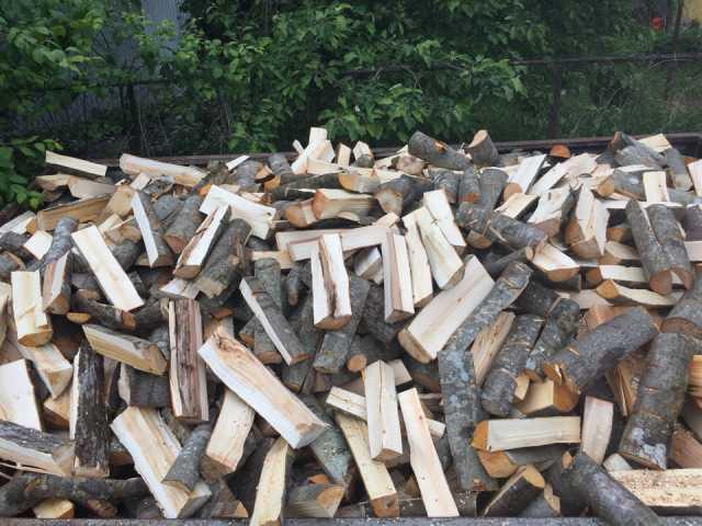 Продам Эконом дрова