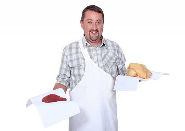 Продам Говядина, мясо цыплят бройлера в ассорти