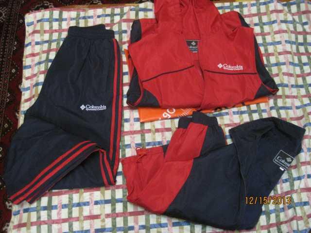 Продам Детский универс спорт костюм COLUMBIA