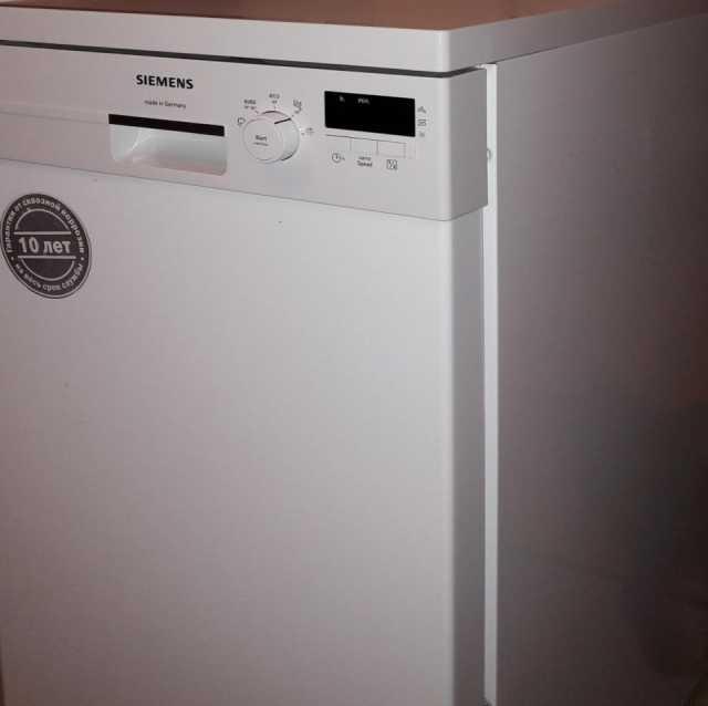 Продам Посудомоечная машина Siemens SR25E230