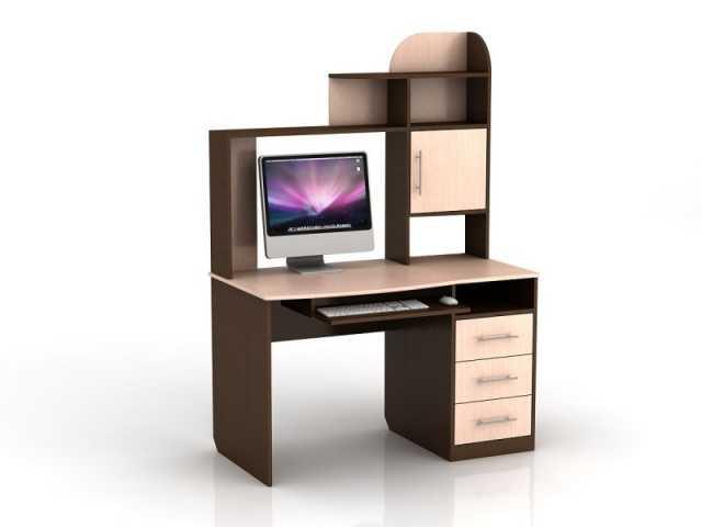 Продам Стол компьютерный Каскад-6