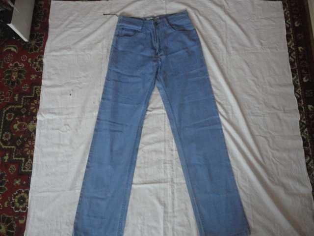 Продам Джинсы мужские новые размер 34,36