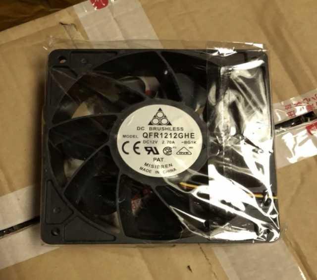 Продам Вентилятор/куллер для Asic майнера