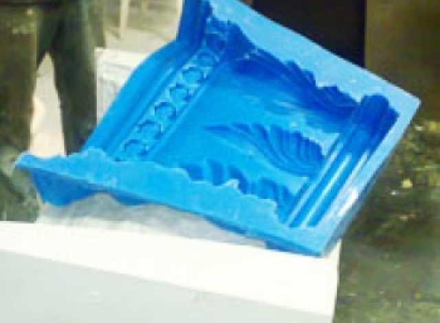 Продам Жидкий силикон для форм Super Mold M