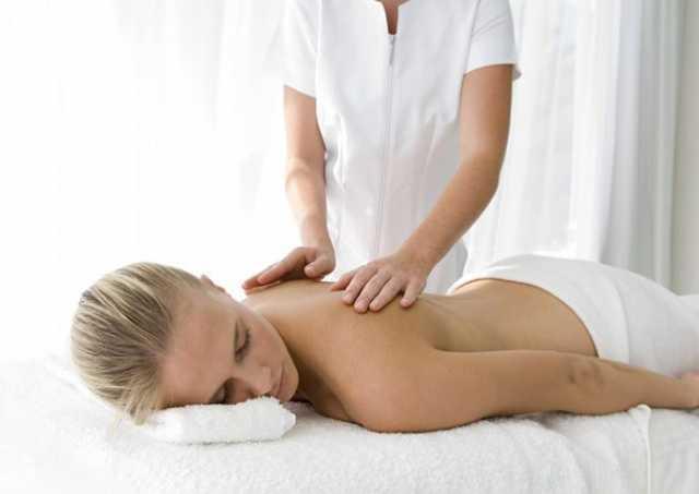 Вакансия: Мастер массажа