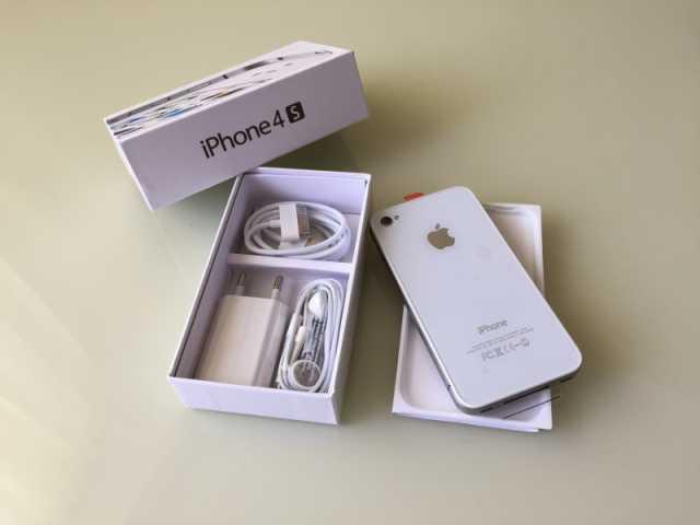 Продам iPhone 6/6S/7/5S/5/4S Новые Оригинал