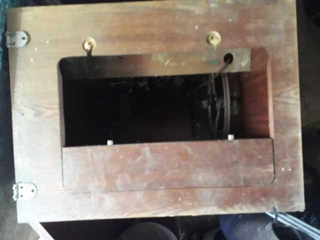 Продам: Ножное управление под швейную машинку