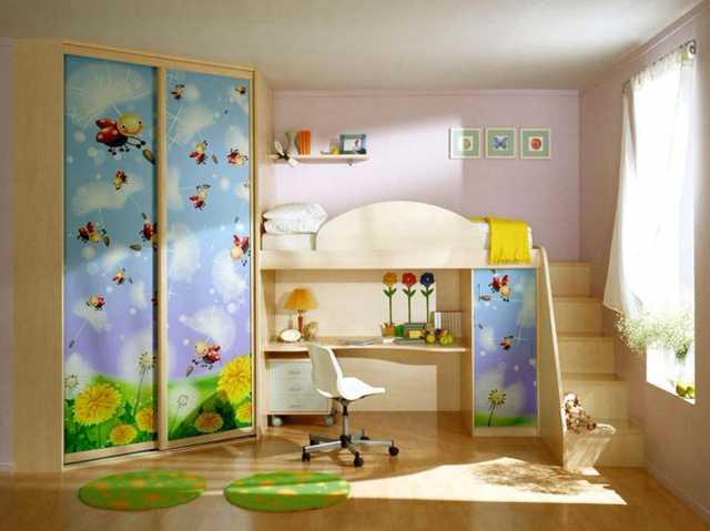 Продам Детская мебель.