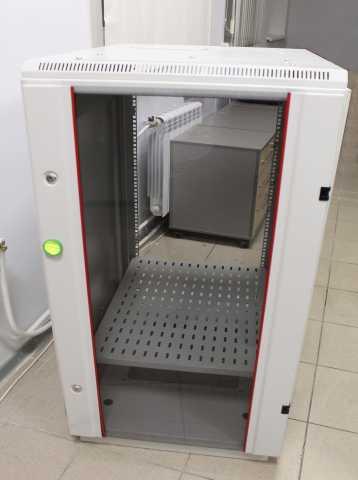 Продам: Серверный шкаф
