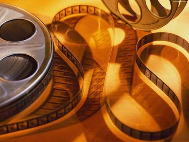 Предложение: Оцифровка кинопленок