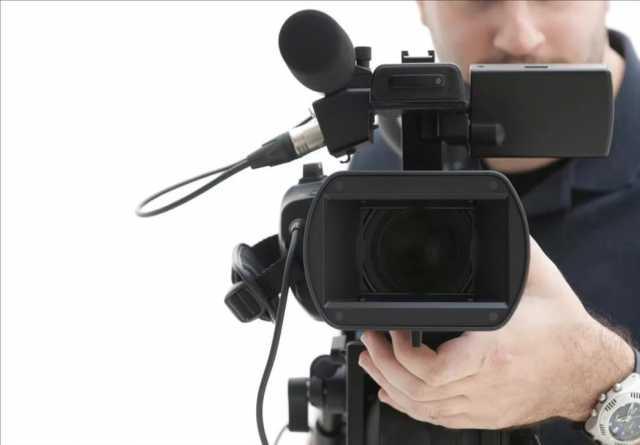 Предложение: Видеооператор