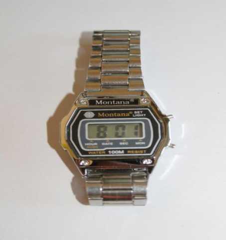 Продам Часы Montana