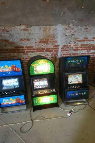 Продам игровые автоматы игрософт,белатра