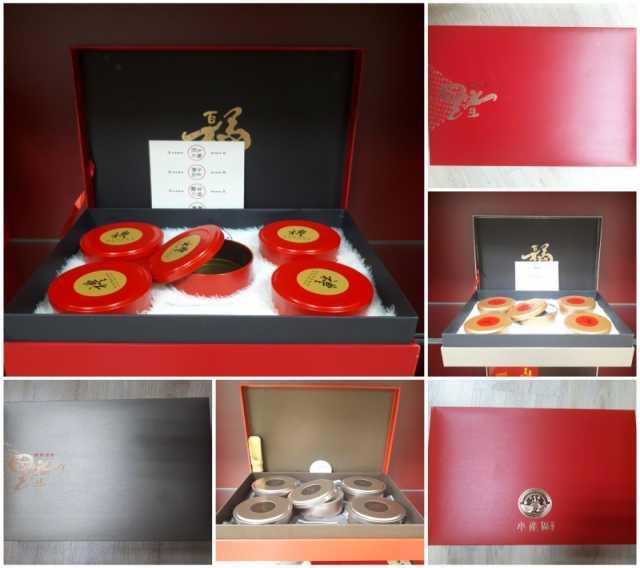 Продам Подарочные наборы с настоящими Китайским