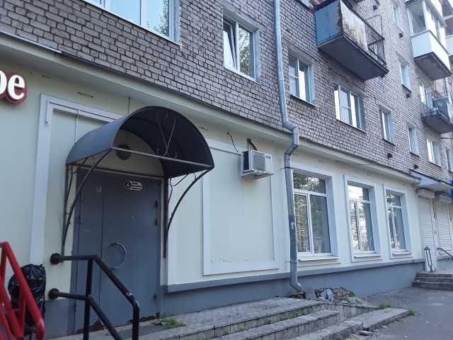 Недвижимость тверь коммерческая аренда офиса с-пб