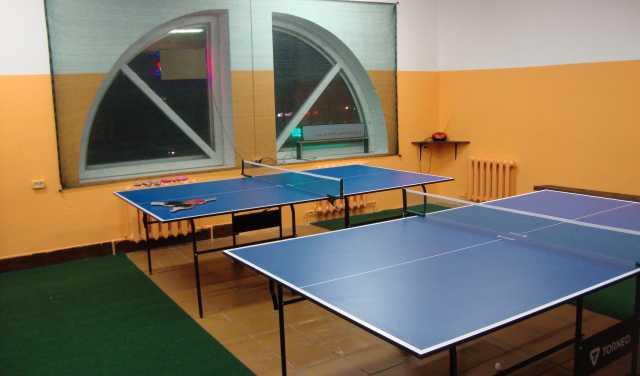 Продам Теннисный стол Торнео