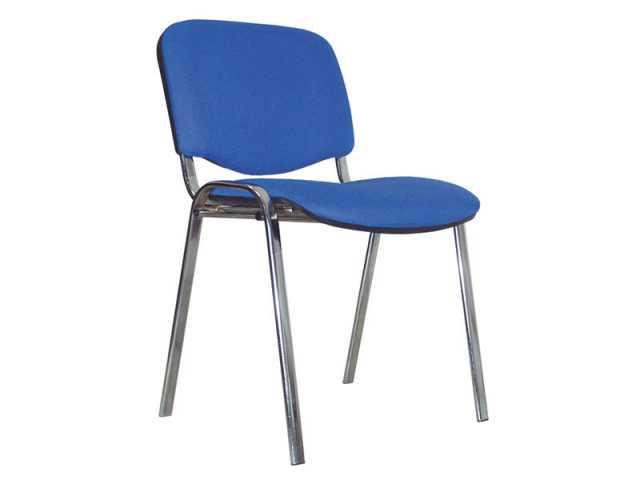 Продам офисное кресло Изо хром