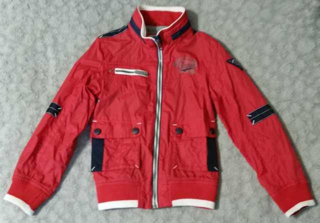 Продам Куртка-ветровка детская