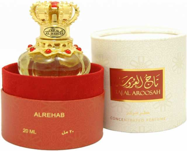 Продам Духи масляные Al Rehab от 3 мл