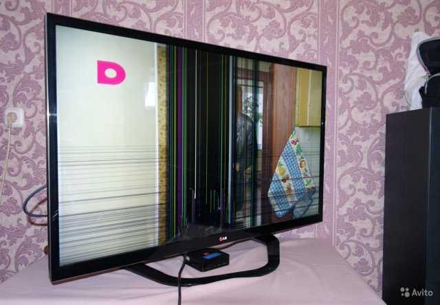 Куплю ЖК-телевизор
