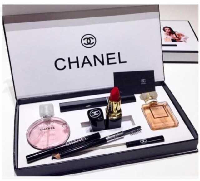 Продам Набор Chanel 5 в 1