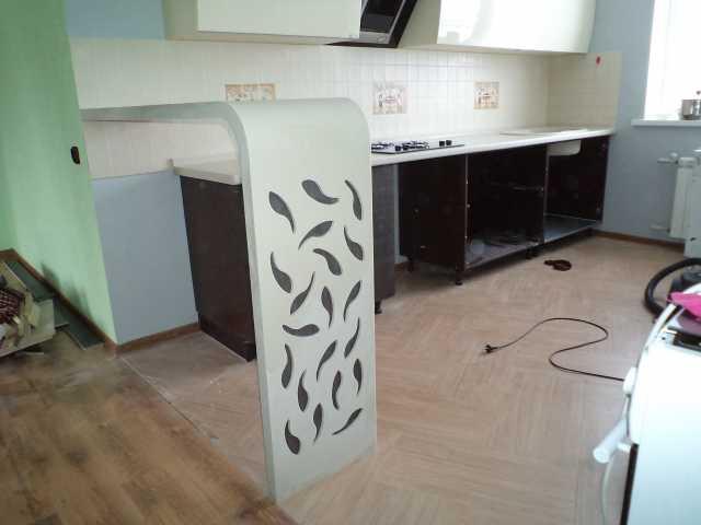 Предложение: Кухонные гарнитуры и корпусная мебель на