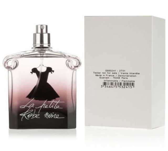 "Продам Guerlain ""La Petite Robe Noire"" тестер"