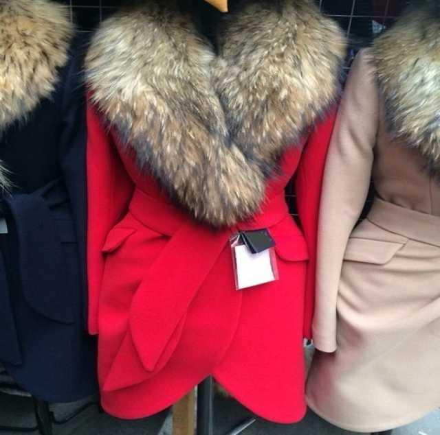 Продам Зимние пальто от 42 по 64 размеры