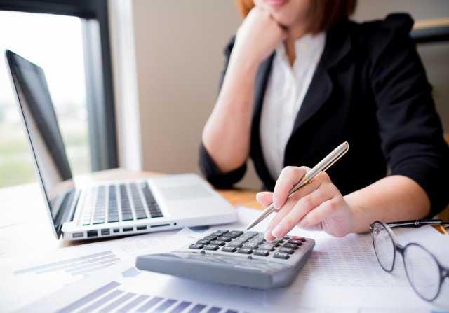 Ищу работу: Бухгалтерские услуги