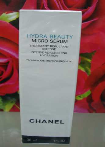 Продам Chanel hydra beauty micro serum Сыворотк