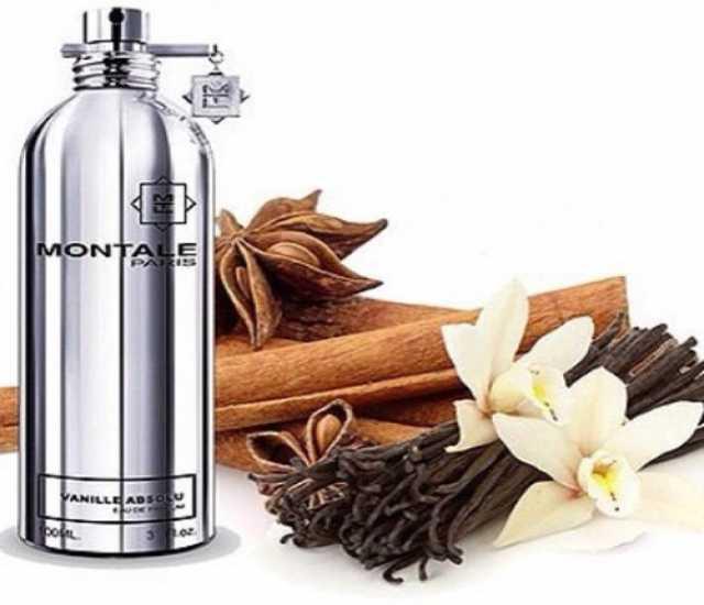 Продам MONTALE VANILLE ABSOLU eau de parfum 100