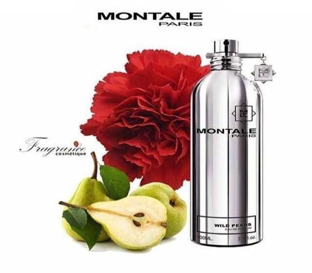 Продам MONTALE WILD PEARS eau de parfum 100 ml