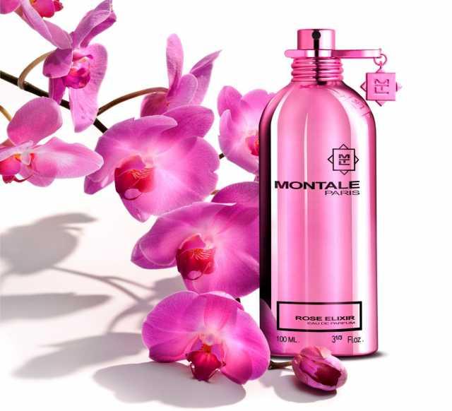 Продам MONTALE ROSES ELIXIR eau de parfum 100 м