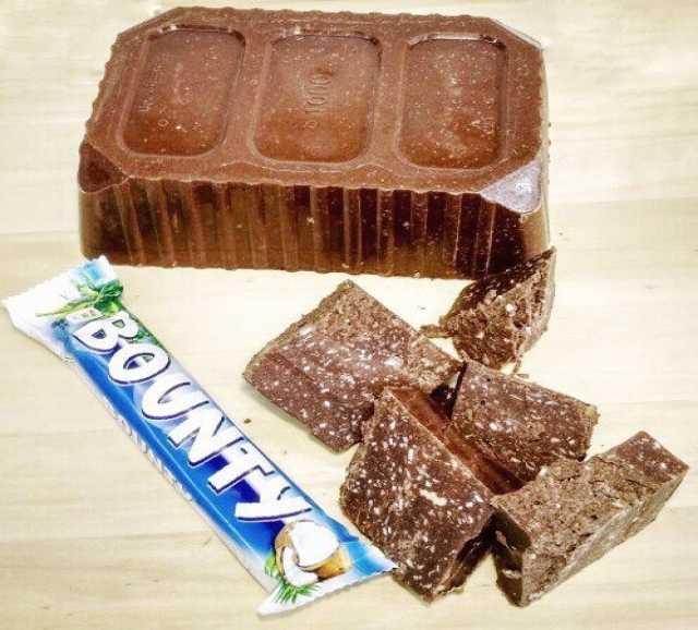 Продам Любимый шоколад по 1 кг в брикетах
