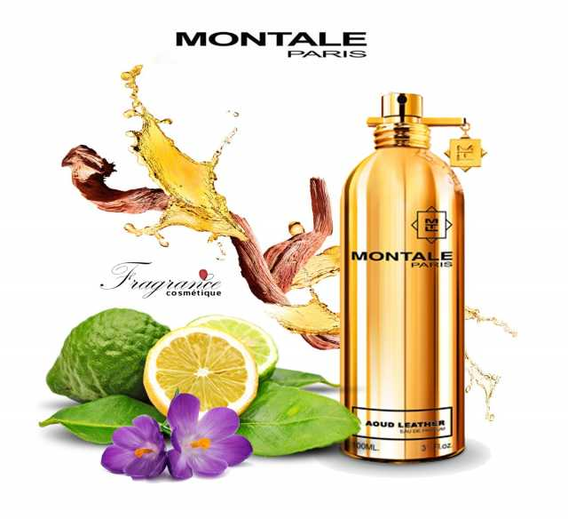 Продам MONTALE AOUD LEATHER eau de parfum