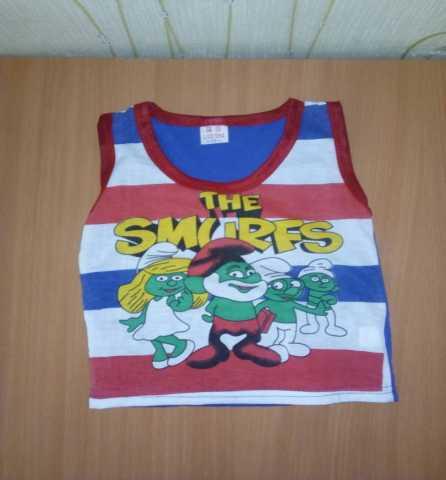 Продам детские футболки