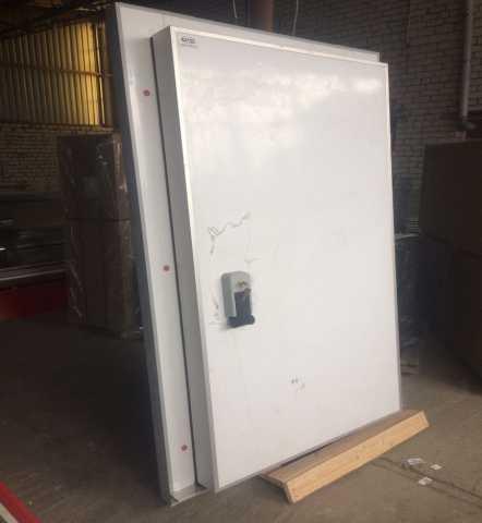 Продам Холодильная дверь 80мм 800х1950 ппу(пур)