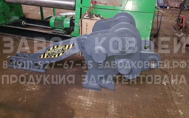 Продам Изг. навесного оборудования для техники